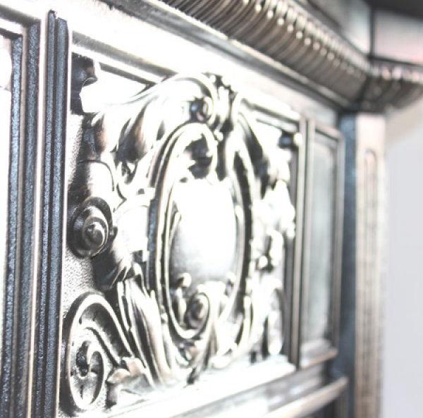 GX-90007 - Art Nouveau Tiled Combination