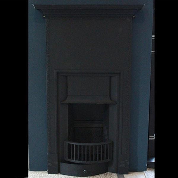GX-90015 - Edwardian Cast Iron Combination