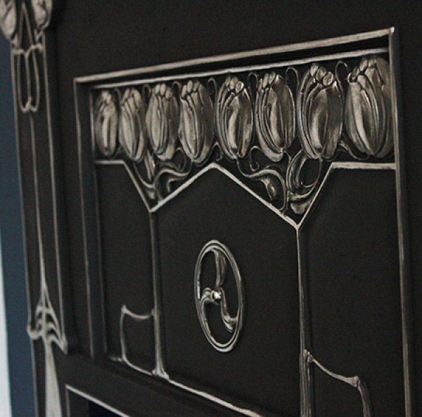 GX-90017 - Art Nouveau Tiled Combination