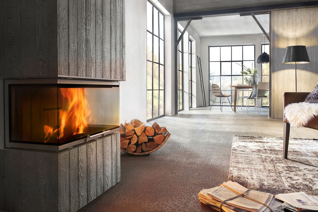 What is a DEFRA approved stove?