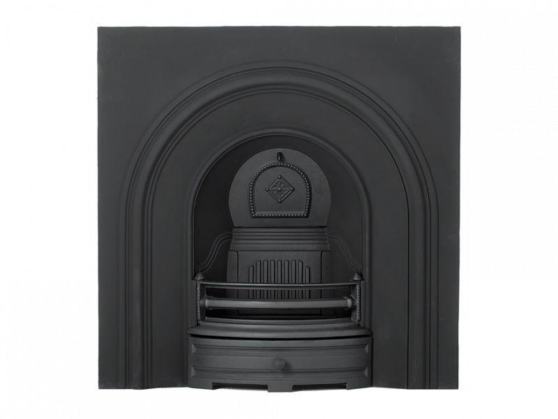 Capital Harlington Black